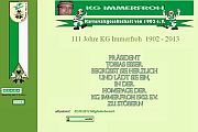 KG Immerfroh von 1902